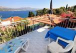 Location vacances Korčula - Studio Korcula 9321a-1