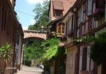 Location vacances Kientzheim - Gite La Chapelle-1