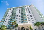 Location vacances Sunny Isles Beach - O. Reserve One Bedroom 3-2