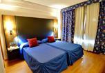 Hôtel Ségovie - Hotel Corregidor-3