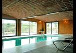 Location vacances Capolat - Villa in Berga Sleeps 2 with Pool-4