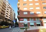 Hôtel Tirana - Hotel Oresti Center-2
