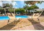 Location vacances  Province de Sassari - Alghero, Villa Le Querce with swimming pool for 10 people-2