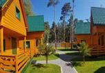 Villages vacances Rewal - Zielone Domki-4