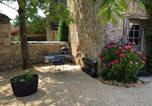 Location vacances Mazeyrolles - Gites de Ribeyrolles/ L'Ecurie-2