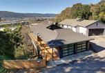 Location vacances Portland - Mid Century Modern With Sweeping Northwest Hills And Sunset Views-1