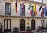 Location vacances Trapani - Hotel Residence Le Chiavi Di San Francesco-1