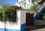 Location vacances Albuñol - Typical Spanish town house with a sunny patio, 5km from the Costa Tropical-3