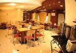 Hôtel Salta - Hotel Marilian-4