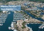 Camping Cogolin - Homair - Camping Marina Paradise-1