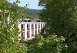 Hôtel Norvège - Bergen Hostel Montana-1