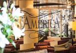 Hôtel Coarraze - Hôtel America-2