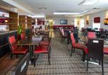 Hôtel Dudley - Holiday Inn Express Birmingham Oldbury, an Ihg Hotel-4