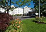 Location vacances Portland - Country Inn & Suites by Radisson, Portland International Airport, Or-1