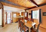 Location vacances Carnelian Bay - 3816 Dinah Cabin At Carnelian Bay Cabin-3