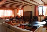 Location vacances Olaberria - Hotel Olatzea-3