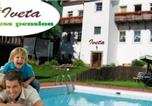 Location vacances Zaclér - Wellness Pension Iveta-1