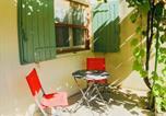Location vacances Bellegarde - Le Petit Cabanon-1