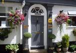 Location vacances Dartmouth - Cherubs Nest-1