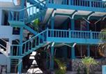 Hôtel Guatemala - Casa Elena-3