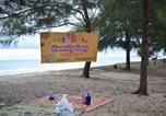 Villages vacances Kuala Terengganu - Pandan Laut Beach Resort-4