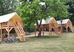 Camping Loiret - Sites et Paysages Touristique De Gien-2