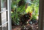 Location vacances Lahaina - Aina Nalu One Bedroom One Bathroom 4-3