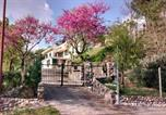 Location vacances Cavaion Veronese - Villa Poggio Ulivo Apartments-1
