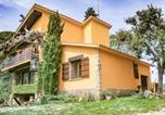 Location vacances Castellterçol - Splendid Villa in Sant Quirze Safaja with Private Pool-2