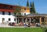 Hôtel Ettal - Jugendherberge Garmisch-Partenkirchen-3