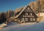Hôtel Pec pod Sněžkou - Bouda Danielka-1