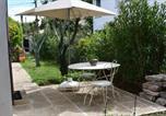Location vacances Mauguio - Appartement indépendant privatif avec jardin-1