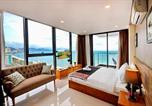 Location vacances Nha Trang - Holi Beach Hotel & Apartments-2