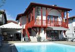 Hôtel La Bastide-Clairence - Maxana-4