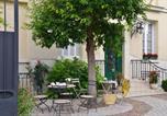 Hôtel Saint-Avertin - Hôtel Du Manoir-1