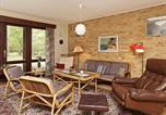Location vacances Korsør - Three-Bedroom Holiday home in Gørlev 7-3