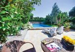 Location vacances Bodrum - Taner-4