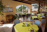 Hôtel Marsala - Hotel Isola Di Mozia-4
