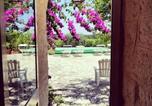 Location vacances Locorotondo - Trulli Francesca Ciclovia-2