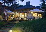 Location vacances Villa Gesell - Hostal de las Piedras-1