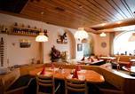 Location vacances Sils im Engadin/Segl - Ferienwohnungen Seraina-1