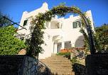 Location vacances Anacapri - Villa Claudia-3