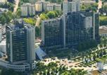 Location vacances Filderstadt - Cosi Apartment im Si-Centrum-3
