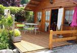 Location vacances Les Echelles - Les Chalets de Pertuis-4
