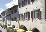 Hôtel Province autonome de Bolzano - Hotel Andreas Hofer-1