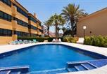 Location vacances San Bartolomé de Tirajana - Apartment Las Burras-3