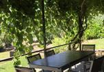 Location vacances Poggio-di-Venaco - Maison de charme Corse sauvage-4