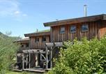 Villages vacances Sankt Georgen Ob Murau - Feriendorf Tauerngast-1