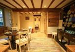 Location vacances Minster Lovell - Tannery Cottage, Burford-4