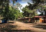 Camping avec WIFI Aléria - Camping L'Oso-4